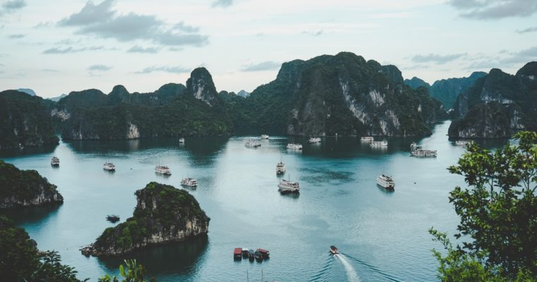 What to Expect While Backpacking through Vietnam